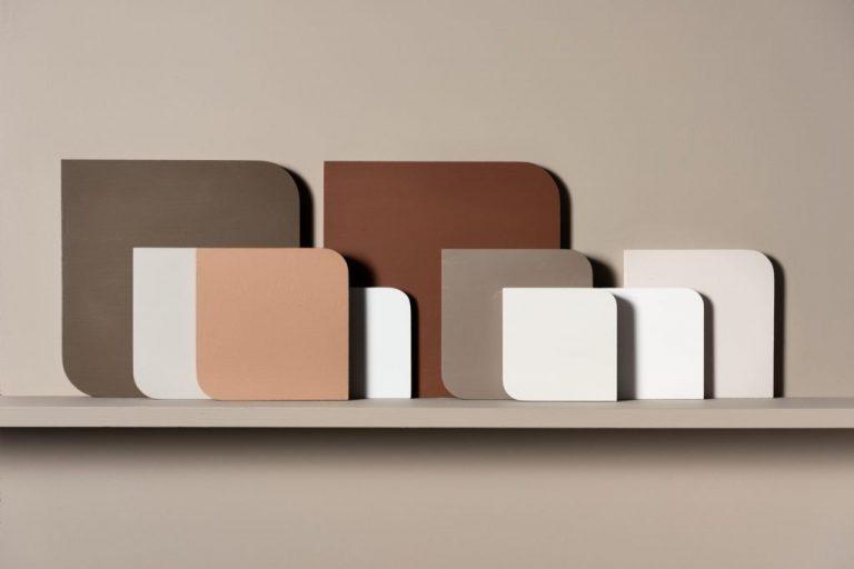 trendkleur - Flexa kleur van het jaar 2021 - Brave Ground - Interieurprofessionals platform - interieurontwerper - gratis masterclas