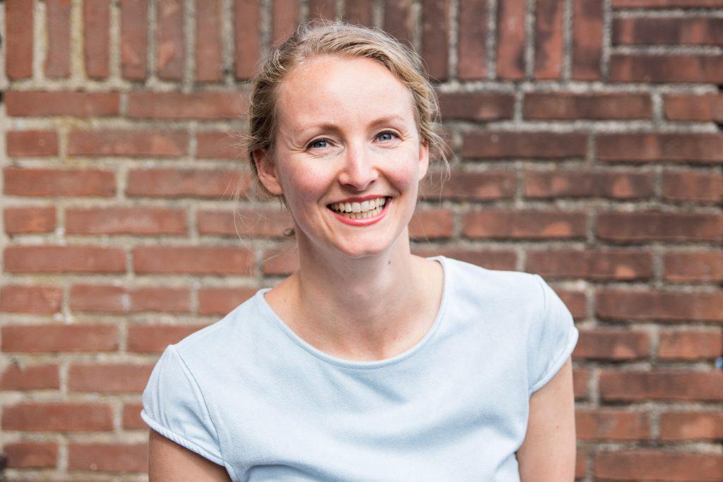 Over Kimberly Eijkemans - interieurprofessionals platform - interieurontwerper